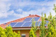 Napkollektoros rendszerek, napelemek szerelése
